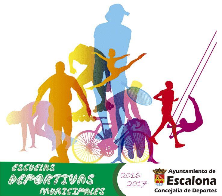 Horarios Escuelas Deportivas Municipales 2016 – 2017