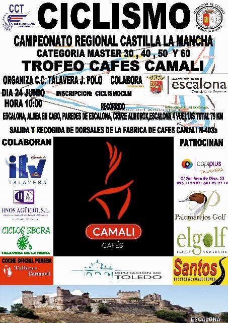 Campeonato de Castilla La Mancha de ciclismo en ruta