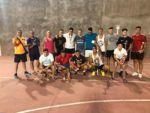 Torneo Frontenis - Concejalía de Deportes del Ayuntamiento de Escalona