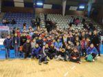 Excursión Escuelas Deportivas Municipales de Fútbol Sala a Talavera de la Reina - Concejalía de Deportes del Ayuntamiento de Escalona