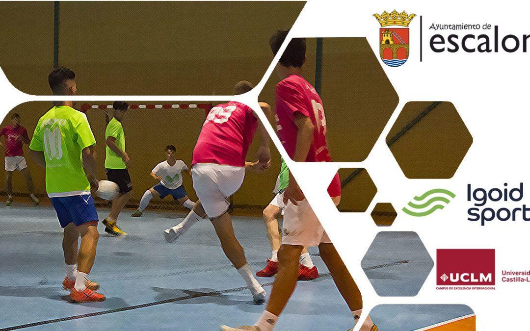 El Ayuntamiento de Escalona llega a un acuerdo con IGOID-SPORTEC para la realización de un reconocimiento físico, de la composición corporal y nutricional a todos los alumn@s de las Escuelas Deportivas de nuestra Villa para el curso 2019-2020