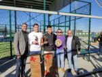 I TORNEO NAVIDEÑO DE PADEL 2019 - Concejalía de Deportes del Ayuntamiento de Escalona