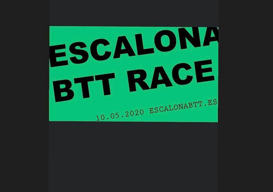 IV Edición Escalona BTT