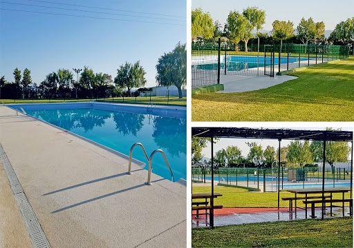Piscina - Concejalía de Deportes del Ayuntamiento de Escalona