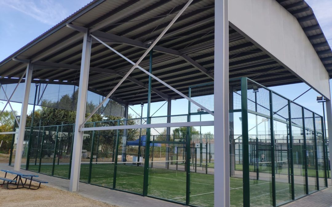Cambio a horario de invierno y actualización de las tarifas de las Instalaciones Deportivas